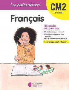 Les petits devoirs - Français - CM2