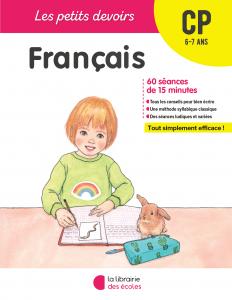 Les petits devoirs - Français