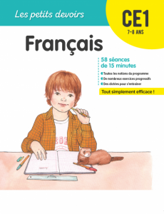 Les petits devoirs - Français - CE1