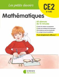 Les petits devoirs - Français - CE2