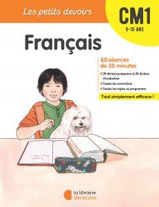 Les petits devoirs - Français - CM1