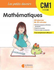 Les petits devoirs - Mathématiques - CM1